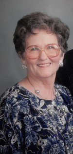 Dorothy Maurine  Coe (Hagar)