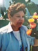 Velia  Vargas (Romero)